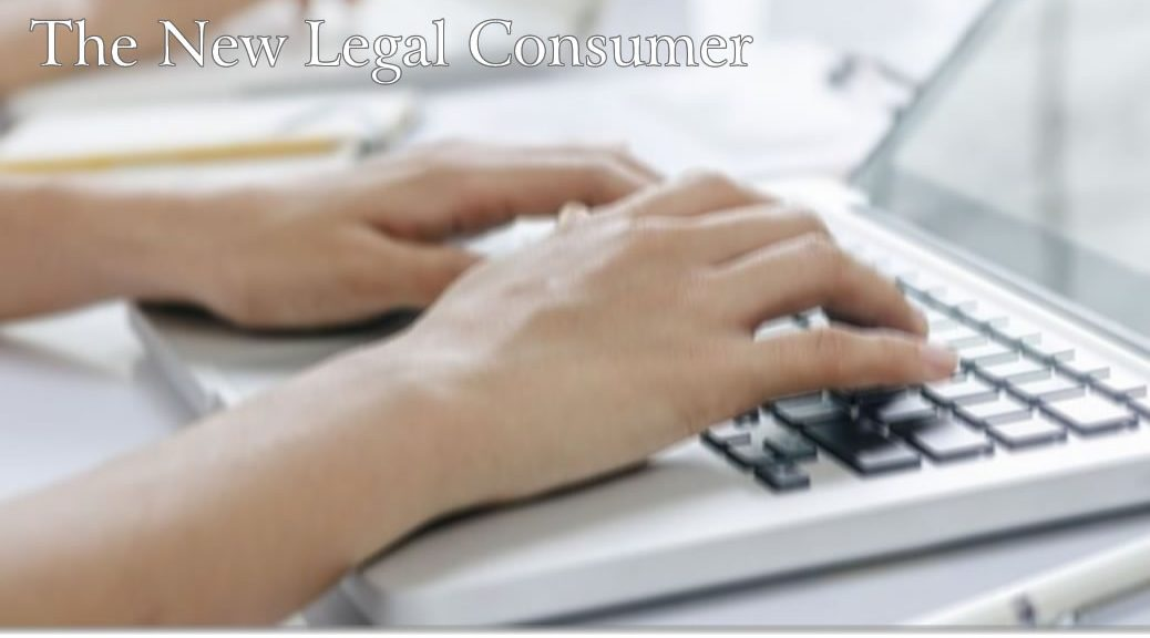The New Legal Consumer